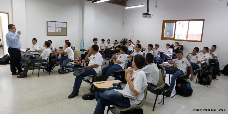 Regresan las clases de historia a los colegios colombianos