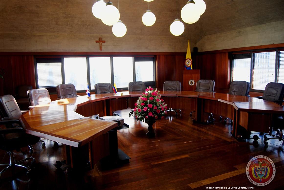 Relevo político en la Corte Constitucional